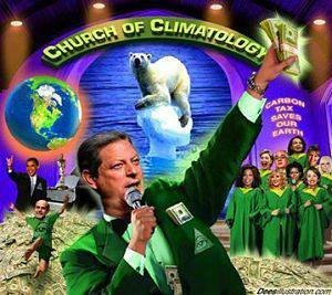 church of climate