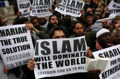 f freedom islam
